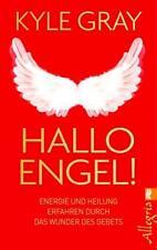 Hallo Engel! von Kyle Gray (2015, Taschenbuch)