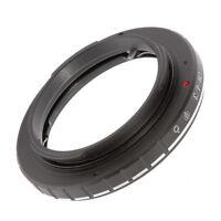 OM-4/3 Olympus OM Lens to Olympus 4/3 Camera adapter Four Thirds E510 E-500 E400