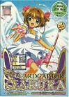 DVD Cardcaptor Sakura (TV 1 - 70 End + 2 Movie) DVD + Free Mystery Gift