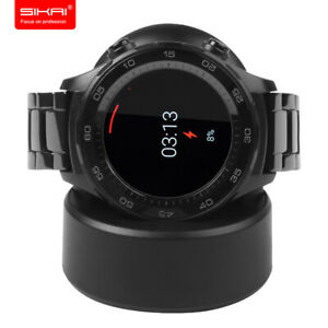 For Huawei Watch 2 Charger Portable Qi Wireless Charging Cradles Dock Stations