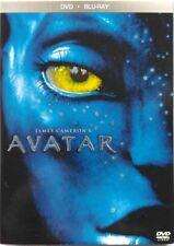 Dvd Avatar - Edizione Reverse (+ Blu-ray) di James Cameron 2009 Usato