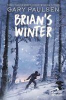 Brian's Winter (A Hatchet Adventure) [New Book] Paperback, Series, Oprah's Boo