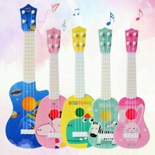 Musical Toys Guitar Instrument for Girls Age 2 3 4 5 6 7 8 Year Old Kids