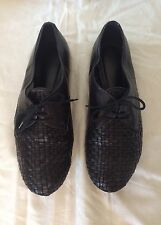 Evado Super Soft Real Leather Derby Shoes 5 UK/38 IT, Very Good Condition