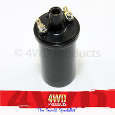 Ignition Coil - Suzuki Sierra 1.3 SJ50 SJ70 SJ80 (84-98) Vitara 1.6 Carb (88-94)