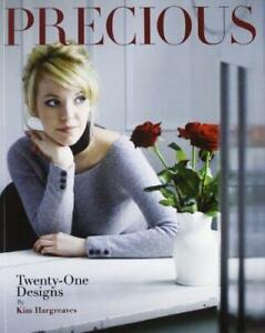 Precious, Hargreaves, Kim, Good Condition Book, ISBN 9781906487058