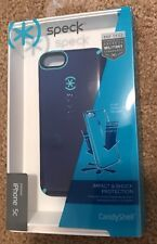 Speck CandyShell For Iphone 5c Case Designed For Impact New