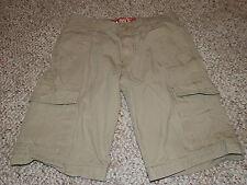 Boys shorts size 14 Tan Levi's shorts size 27 Levi's shorts size 14 New