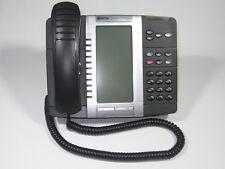Mitel 5330e Gigabit Enhanced Phone 50006476 Dark Grey Black Business Gray VoIP