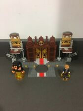 Lego Dimensions Fantastic Beasts And Where To Find Them Story Pack 100% Complete