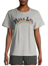 """New listing Womens 'More Love' T-Shirt Time and Tru """"New With Tags"""" Size 2XL (20) CUTE!"""