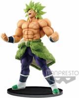 Banpresto Dragon Ball Super BWFC 2 Champion Special Broly Figure