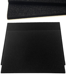 Multicomp Anti Static Foam, High Density, Non-Corrosive, 305x305x6mm (2-Pieces)
