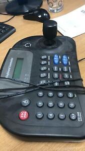 WTX-1200A Keyboard