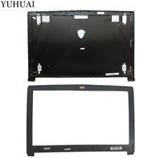 NEW For MSI GE62 GE62MVR GE62VR MS-16J1 -16J2 LCD Back Cover / Bezel Cover