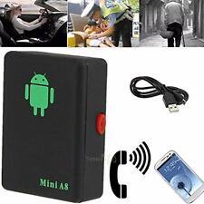 Mini Smart Wireless Anti-Lost Anti-Theft Alarm Locator Car GSM/GPRS/GPS Tracker