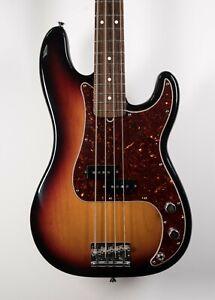 2009 Fender USA Precision Bass