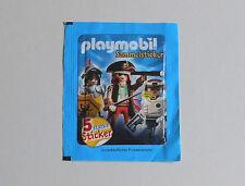 Playmobil Sammelsticker Aufkleber 5 starke Sticker 2011 NEU OVP