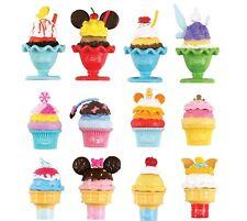 Disney D'Lectables Series 1 Collection 1.5-Inch Mini-Figure Complete 12pc Set