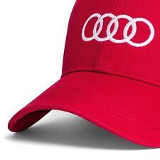 Audi Tappo Rosso 55-59cm 3131701010