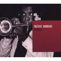 FREDDIE HUBBARD - OUTPOST  CD NEW!