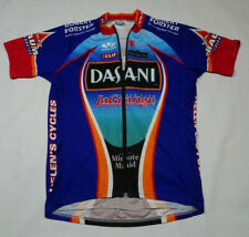 Voler Cycling Jersey Minute Maid Dasani Size M? Shirt Three Back Pouch Pockets