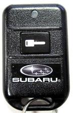 clicker fob keyless remote starter wireless beeper keyfob Subaru GOH-PCMINI-4P