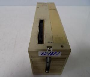 OMRON CPU UNIT C1000H-CPU01-EV1