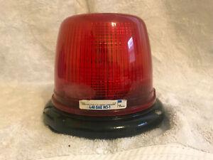 Whelen L40RP (Red)