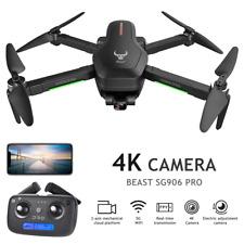SG906 PRO GPS Brushless RC Drohne + Kamera 4K 5G Wifi 2-Achsen Gimbal 25 Minuten