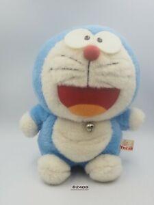 "Doraemon B2408 Bandai Little Kid Plush 8"" Stuffed Toy Doll Japan"