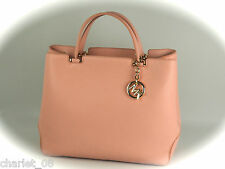 BAG  MICHAEL KORS  TASCHE/SHOPPER/BAG   LEDER ANABELLE PALE PINK ~ NEU