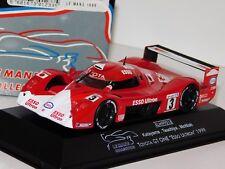 TOYOTA GT ONE GT1 ESSO #3 MCNISH/KATAYAMA LE MANS 1999 ONYX XLM99018 1:43