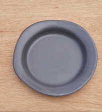 CHARGER PLATE 26CM – ASH Microwavable & oven safe made with Bendigo Pottery