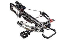 Barnett Raptor FX2 Crossbow Ready to Shoot Package w/4x32 Scope