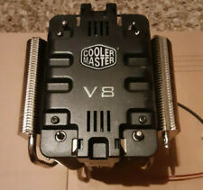 Used Cooler Master V8 RR-UV8-XBU1-GP CPU Cooler