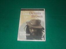 Dennis Brown Words of Wisdom dvd