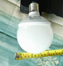 16W = 70W  G95 Decor 95mm Globe Energy Saving  Lamp, ES, E27 Screw Light Bulb