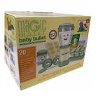 Baby Bullet Magic Bullet Food Making System New Replacement or Additional Parts
