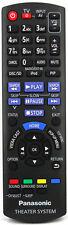 Panasonic SA-BTT270 Blu Ray DVD Home Cinema Telecomando sabtt 270