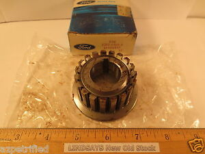 FORD 1981/85 ESCORT/LYNX LINCOLN MARK VII SPROCKET CRANKSHAFT E2FZ-6306-A NOS