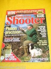 SPORTING SHOOTER - CHARLOTTE KERWOOD - JUNE 2006