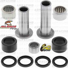 Yamaha YZ85//125//250 YZF250//426//450 WRF250//450 YZF All Balls MX Lower Shock Kit