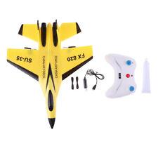 SU-35 RC télécommande planeur planeur avion EPP mousse 3.5CH jouet en