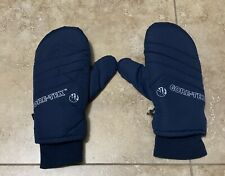 Gordini X Goretex Womens Heat Trap Gloves Size Large Navy