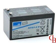 A512/1.2S - Batterie 12 Volts 1.2 Ah Sonnenschein