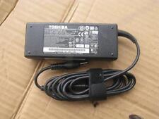 19V 75W AC Charger for Toshiba PA3380U-1ACA PA3468U-1ACA PA3468E-1ACA ADP-75SB