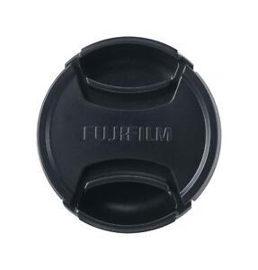Fujifilm JAPAN Original Lens Cap FLCP-39 II for 39mm XF60mmF2.4 R Macro*
