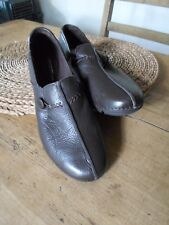 Rockport Women's A12722 RSL Constine Leather Loafers size 8.5M  New