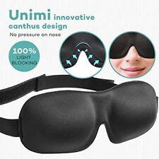 Sleeping Sleeping Masks Mask Comfortable No Pressure Your EyeballsCreate Total